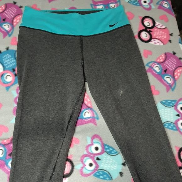 Nike Pants - Women's Nike Dri-FIT Leggings Small
